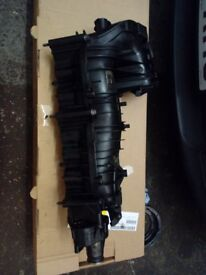 Brand New Inlet Manifold BWM 520D E60 2007