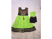 Girls Indians dress / suit