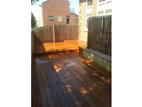 LANDSCAPING,DRIVEWAYS,FENCING,PATIO,BRICK BLOCK WORK, DECKING...