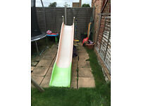 9ft Valencia Slide