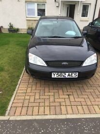 Ford mondeo £200