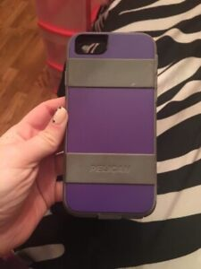 iPhone Case and Holder
