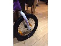 16inch specialised hot rock bike