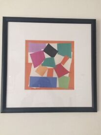 Henri Matisse The Snail