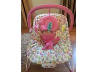 Brand New Mothercare Baby Bouncer