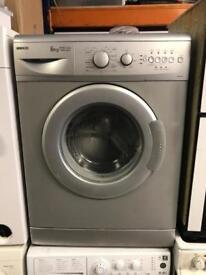 Beko washing mechine energy saver