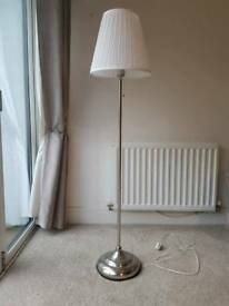Standing Lamp & Table/Bedside Lamp