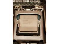 PROVISIONALLY SOLD - Intel Core i5 6600k CPU