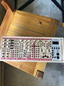 Bastl Instruments Bob With Doepfer CV To Midi Convertor Eurorack System