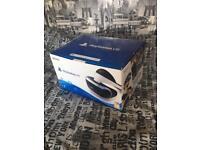 PlayStation 4 VR Bundel