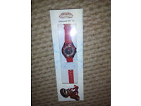 Marvel Spider Man Kids Watch