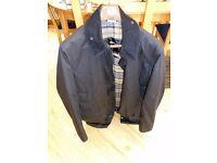 Men's Barbour 3/4 length coat