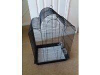 New Ornate bird Cage