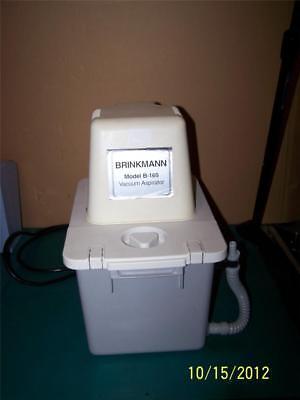 Brinkmann Vacuum Aspirator Recirculating Water Model B-169