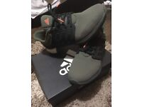 Adidas Solar Boost Shoes UK8