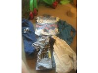 Huge bundle of boys 2-3 clothes