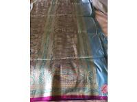Beautiful silk saree, brand new