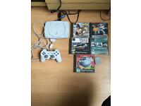 PlayStation One Mini Console