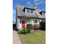 For Lease, Semi-Detached, furnished, three bedroom, Kaimhill Road, Aberdeen
