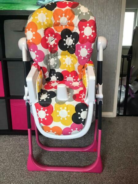 Cosatto high chair  for sale  Stoke-on-Trent, Staffordshire