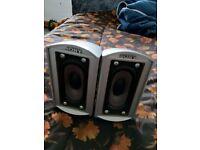 (OFFER) Sony Speakers