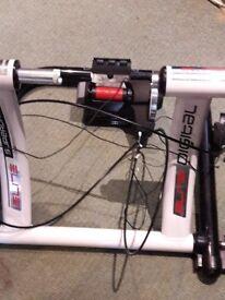 Alite Digital indoor bike trainer