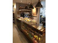 Immediate Start - Cook Required - Bonds Cafe - Stratford upon Avon