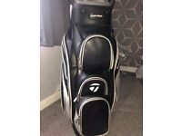 TaylorMade Golf Bag SOLD