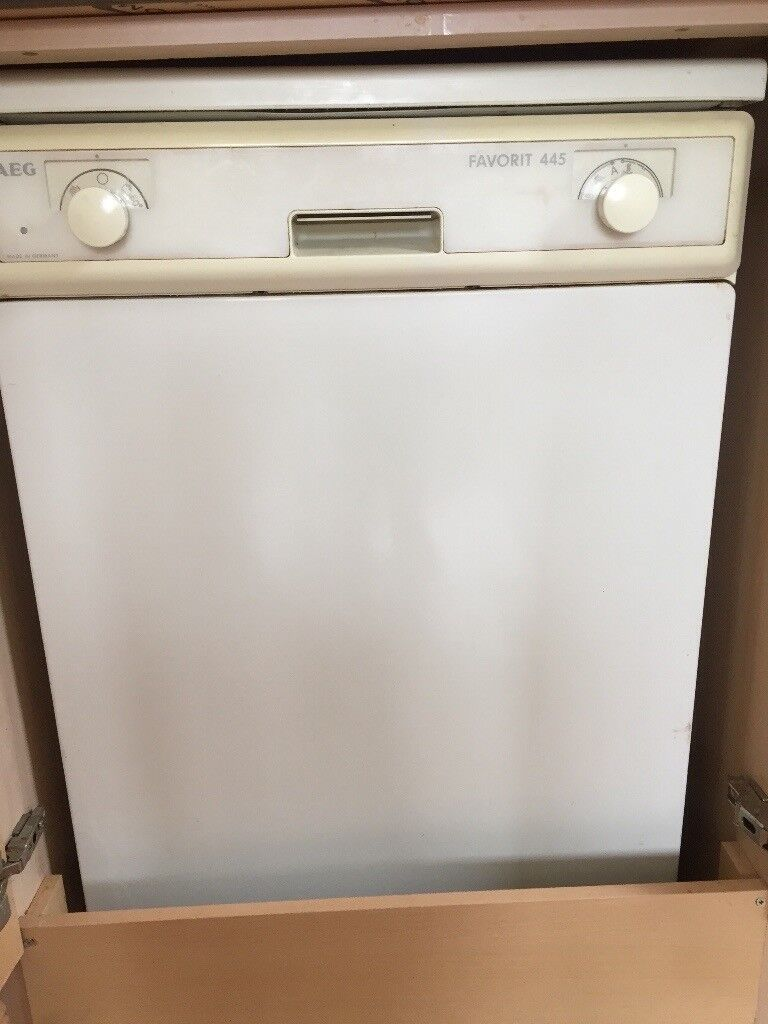 Aeg Favorit Dishwasher In Bathgate West Lothian Gumtree