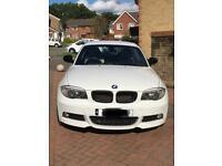 BMW 1-Series 120d M Sport Plus