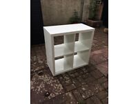 Kallax IKEA Shelving Unit White £15