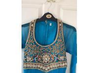Indian Pakistani Asian suit