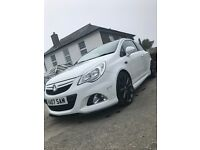 Vauxhall Corsa VXR Nurburgring 1.6 Turbo, immaculate condition,2012, 60000 miles, 12 months mot