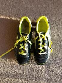 Umbro football boots - size 2 child