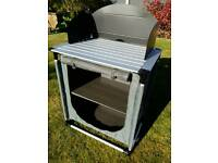 Camping Cupboard/Cooker Storage