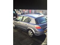 Vauxhall Astra 1.4 brand new mot!!!!!