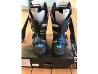Salomon X-Pro 120 Men's Ski Boot Size 30.5