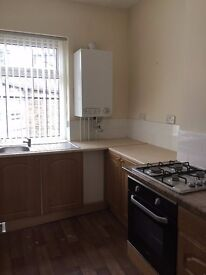Studio Flat To Let On Parliament Street, Burnley