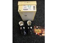 Brand new girls start rite shoes black patent 4f BARGAIN