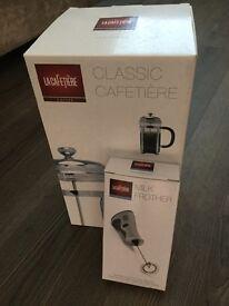 Coffee Classic Cafetière