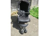 push chair /buggy /stroller very good condition hardly been used