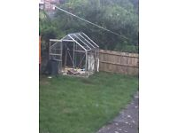 Cheap Greenhouse for Sale