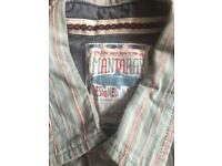 Mantaray men's shirt L