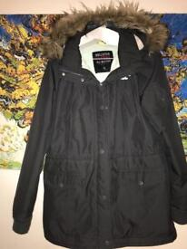 Hollister XL all weather jacket £45
