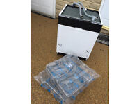 Baumatic fully integrated dishwasher ( Model BDWI640 )