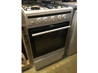 White gas cooker - excellent condition