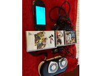 SONY PSP & GAMES !