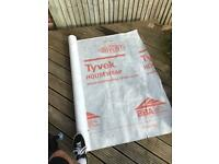 DuPont Tyvek Housewrap 45/50m