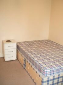 Double Room, shared house, EN1 4LU, BEST value, just £125pw, all inclusive, FREE WiFi