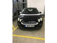SMART Forfour Passion 1.3L Manual Petrol
